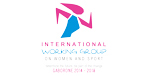 INTERNATIONAL WORKING GROUP ON WOMEN AND SPORT