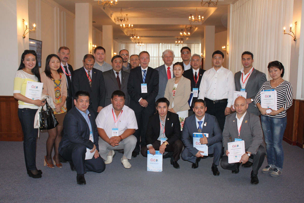 Certified Leadership Course