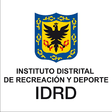 DISTRICT INSTITUTE SPORT AND RECREATION logo