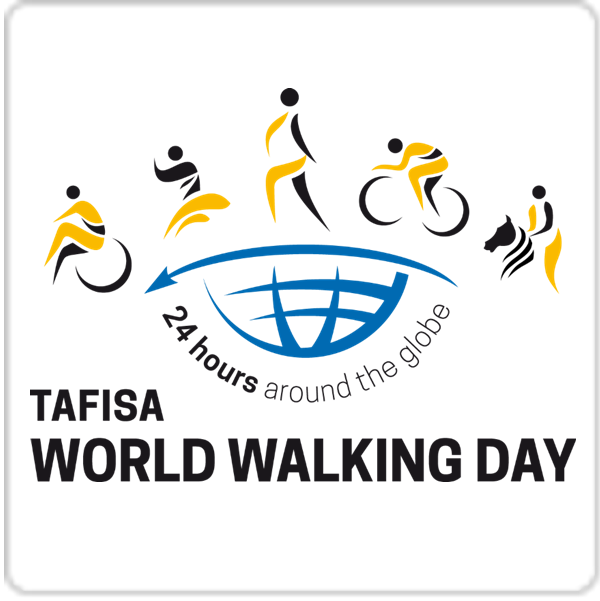 Tafisa World Walking Day