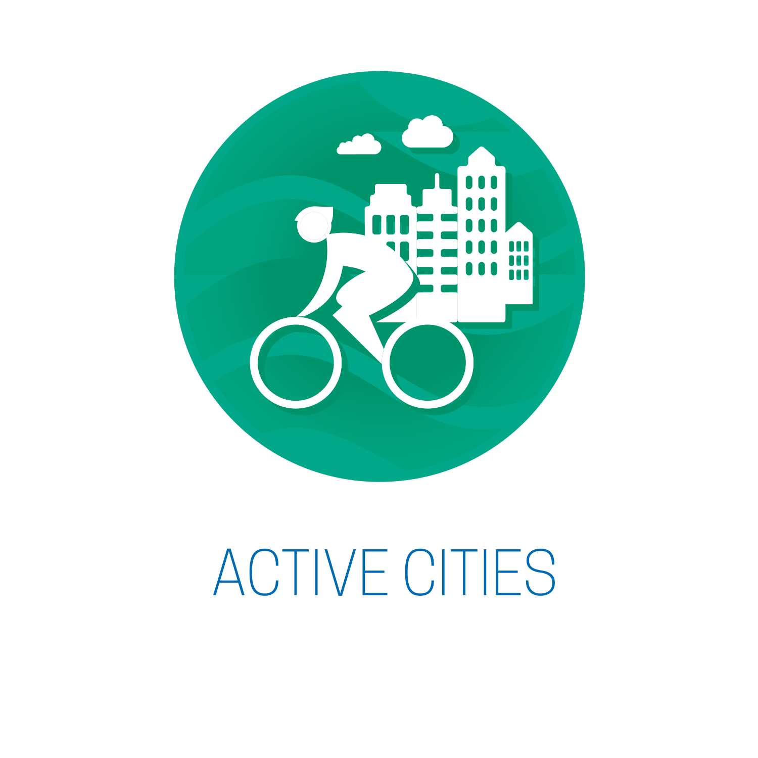 active cities