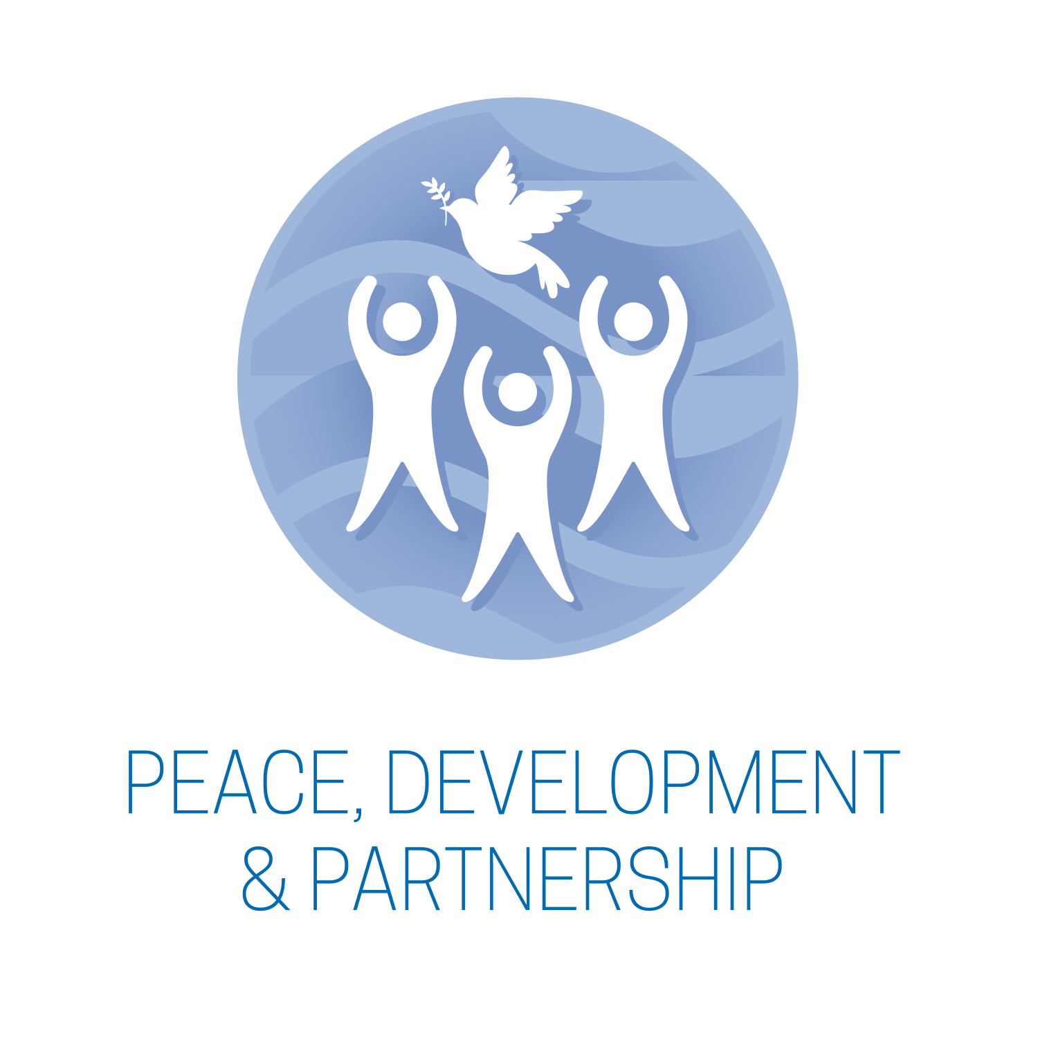 peace, development and partnership